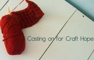 Craft hope2